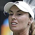 Des coups à la volée: Ça cogne fort chez Martina Hingis