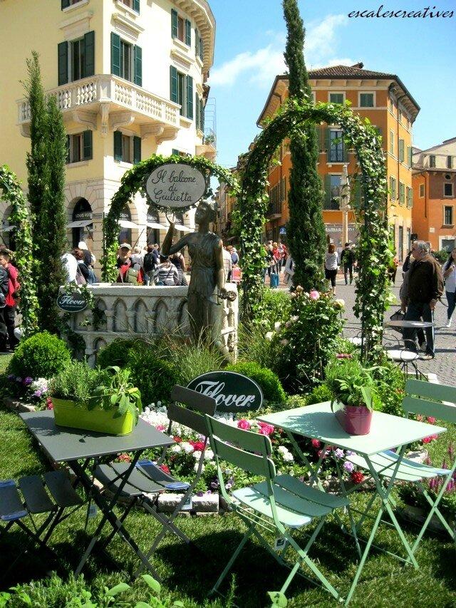 VERONE ITALIE