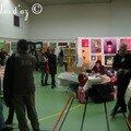 Expo Salon des peintres Le Touvet 17-18 nov 2007