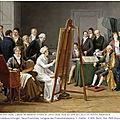 FC - Peintres femmes 1780-1830