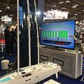 Visite du salon Nautic – innovation technologique – Bagaille <b>Moon</b> Fou project - Technical innovation