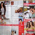 Maman drague sur le net - magazines