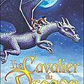 Le cavalier du dragon ~~ <b>Cornelia</b> <b>Funke</b>