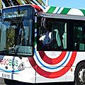Hendaye : un chauffeur de bus à nouveau agressé