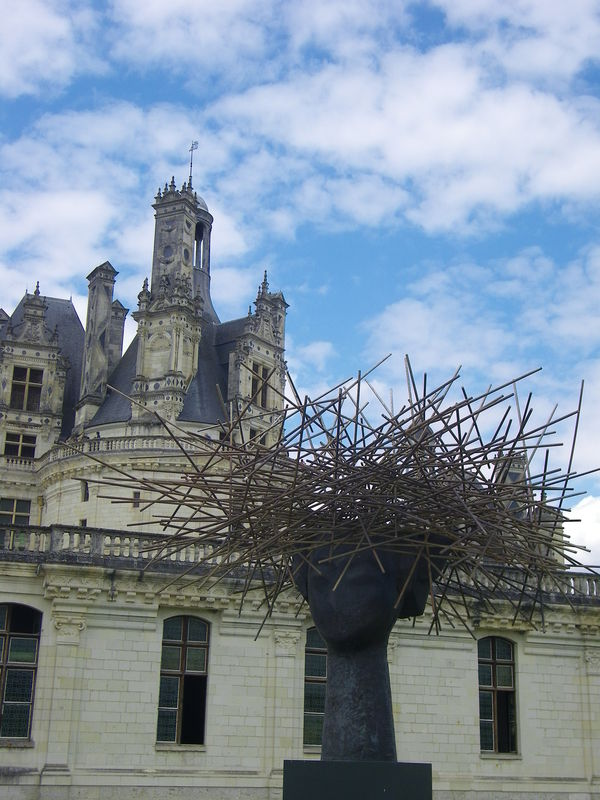 Expo à Chambord