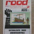 Rood & acec
