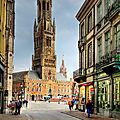 <b>Bruges</b> en Flandres