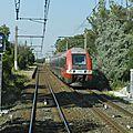Rail et réforme territoriale en occitanie