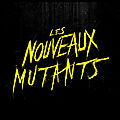 Les nouveaux mutants avec maisie williams
