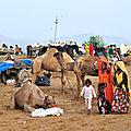 La foire de Pushkar comme si vous y étiez #3