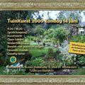 14 juni 2009 /amsterdam /tuinpark expo
