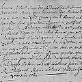 Robert François & Yver Marie_Mariage Trigavou 1716