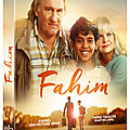 Sortie DVD: Fahim le joli feel good movie de PEF !