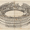 The Piranesi Principle at Berlin's Kunstbibliothek marks the 300th birthday of <b>Giovanni</b> <b>Battista</b> Piranesi