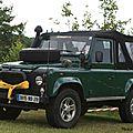 Land Rover LANDELLES 2011 105