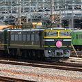 Twilight Express EF 81 113 Kyôto