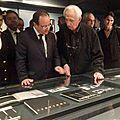 Inauguration et ouverture du <b>musée</b> <b>Soulages</b>, c'est aujourd'hui !