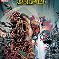 Secret wars - marvel zombies 2