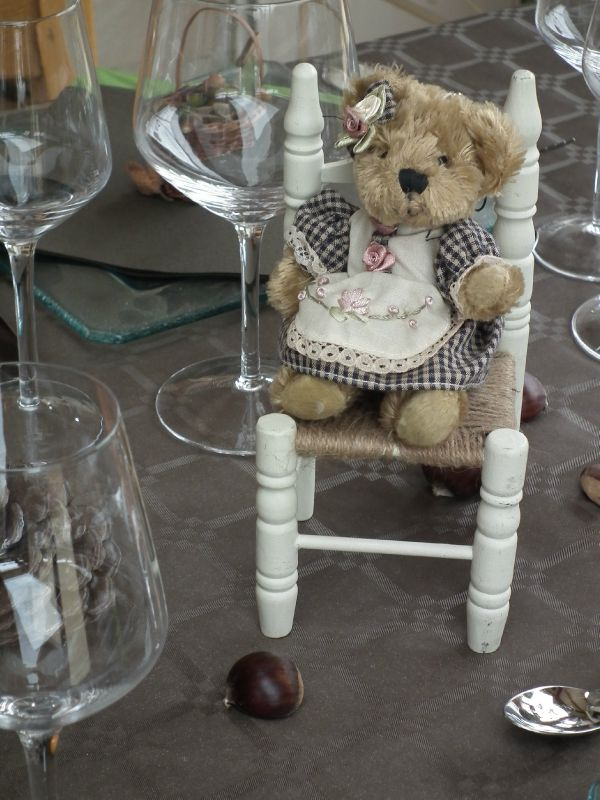 Table automne 2011