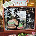 Un mois au Japon ou les aventures de Pauline au pays des baguettes, des sushis, des mangas, des ikemen (ねえー)