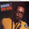 Jimmy Woods - 1962 - Awakening! (Contemporary)