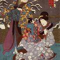 <b>Japanese</b> Print Exhibit Opens at Berman Museum of <b>Art</b>
