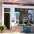 Racine CARRÉ Cuisery <b>Saône</b> et <b>Loire</b> coiffeur