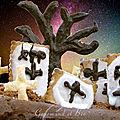 Menu d'Halloween