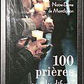 100 prières pour les défunts - <b>Sanctuaire</b> Notre-Dame de Montligeon