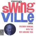 Coleman Hawkins - 1959 - With The Red Garland Trio (Prestige)