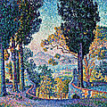 Exceptional collection of Post-Impressionist art on view in Canada for the first time