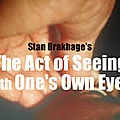 The <b>Act</b> Of Seeing With One's Own Eyes (Face à la mort... Cette fois-ci, la vraie...)