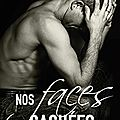 Nos faces cachées [making faces] de amy harmon