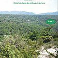 Livres Photos Nature Buoux luberon