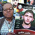 Opinion Les mères des disparus en <b>Amérique</b> <b>latine</b> ressentent la douleur de Gaza