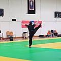 MYLENE KUNG FU Tradi - Médaille d'Or