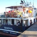 Manohal e