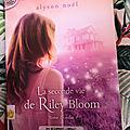 LA <b>SECONDE</b> VIE DE RILEY BLOOM 2 - ÉCLAT