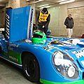 UP_Esprit Le Mans