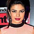 Quantico, un thriller haletant avec l'actrice <b>Priyanka</b> <b>Chopra</b> !