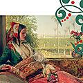 Sauver Ispahan, roman de <b>Jean</b>-<b>Christophe</b> <b>Rufin</b>
