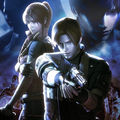 Resident Evil : <b>Darkside</b> <b>Chronicles</b> part II