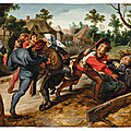 17th century Flemish and Netherlandish paintings highlight Dorotheum's Old Master Paintings sale
