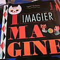 Imagier Imagine, par <b>Ingela</b> <b>P</b>. <b>Arrhenius</b>