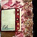 Art journal part 7