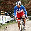 142 Francis Mourey Française des Jeux
