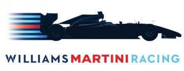 williams martini racing banner