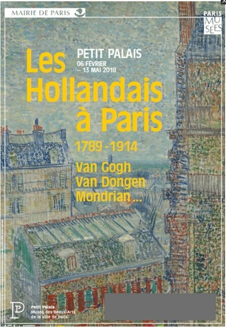 000-Les Hollandais à Paris