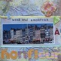 WEEK END A HONFLEUR
