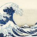 Exhibition at the Palazzo Reale in Milan presents works by Hokusai, <b>Hiroshige</b> and Utamaro